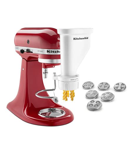 gourmet pasta press ksmpexta other kitchenaid