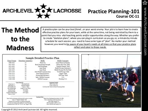 lacrosse preseason workout plan eoua