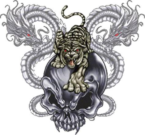 tattoo dragon et tigre tigre et dragon page 2