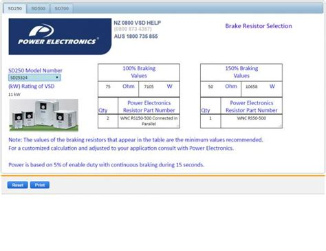 braking resistor calculate 28 images transit braking resistor filnor resistors dynamic