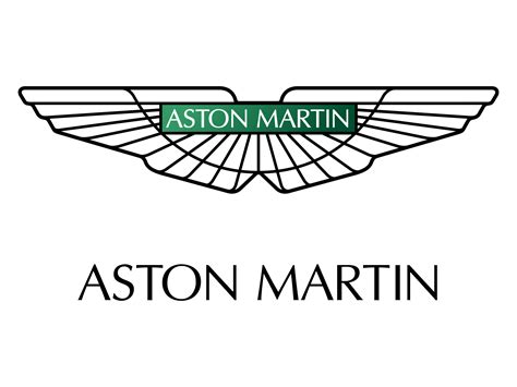 Aston Martin Logo Wallpapers Car Wallpapers Hd