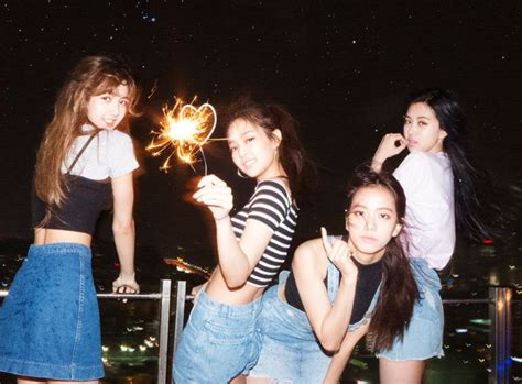 blackpink quiz soompi blackpink to make first variety show appearance through
