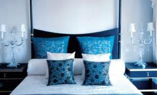 Blue Bedroom Decorating Ideas Pictures Of Blue Interior Designs Country Home Design Ideas