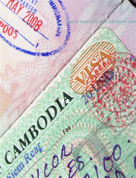 visto ingresso cina tutti i visti disponibili per viaggiare in cambogia