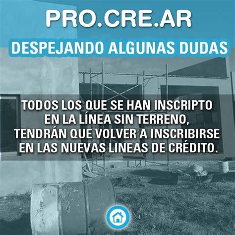 Credito Procrear 2016 | credito procrear 2016 newhairstylesformen2014 com