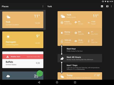 android timeline weather timeline forecast v1 4 2 1 apk free