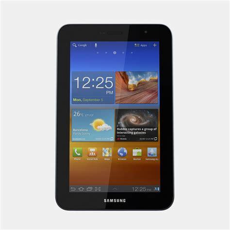Tablet Samsung P6200 3d 3ds samsung p6200 galaxy tab