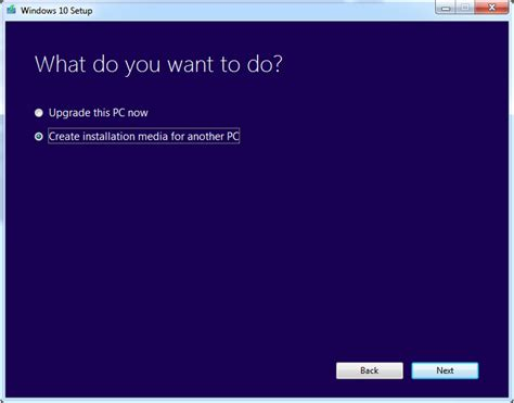 install windows 10 to flash drive how to install windows 10 from the flash drive