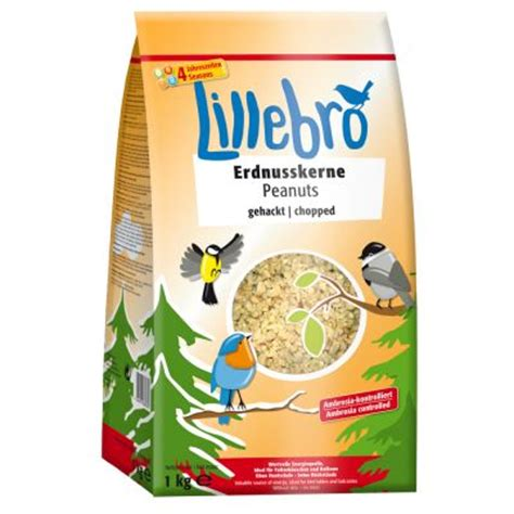 Erdnüsse Für Vögel 539 vogelfutter f 195 188 r wildv 195 182 gel g 195 188 nstig bei zooplus ch