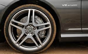 Mercedes With Rims What Are The Coolest Rims You Seen