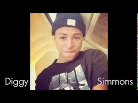 4 Letter Words Diggy 4 letter word a diggy simmons and jacob latimore