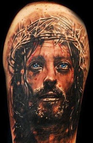 imagenes originales de jesucristo tatuajes de cristo ideas originales para tu tattoo de cristo