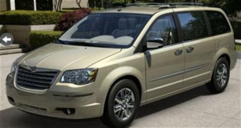 2007 chrysler town country touring wagon lwb diminished value car appraisal