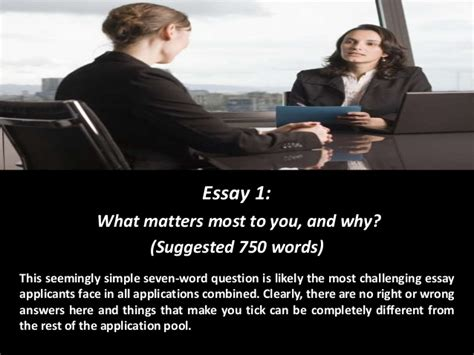 what matters most to you and why stanford sle essay stanford mba essay topic analysis 2013 2014