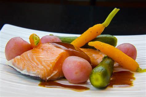 plats cuisin駸 sous vide pour restaurant cuisson sous vide basse temp 233 rature les gourmantissimes