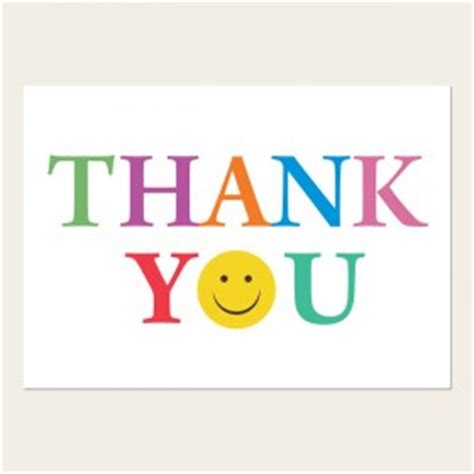 emoji thank you engagement thank you cards from the card gallery
