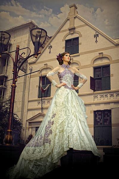 Weddingku Tradisional by Weddingku Tradisional By Didadeux Royal Kebaya Makeup