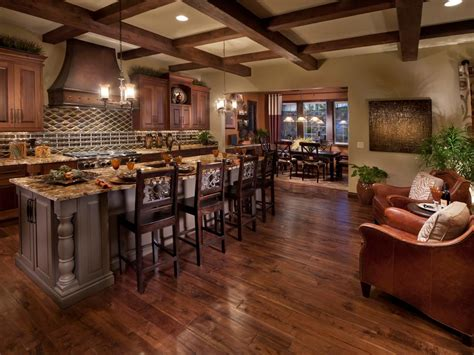 Kitchens At The Denver by Pictures Of Beautiful Kitchen Designs Layouts From Hgtv