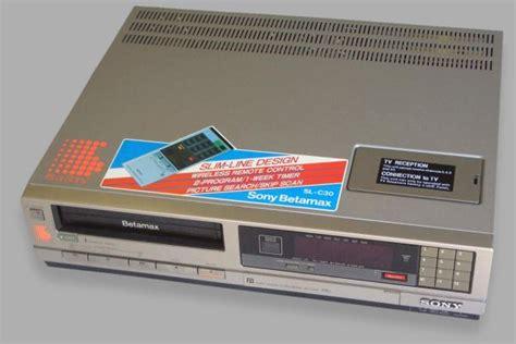 c30 cassette betamax palsite sl c30 overview