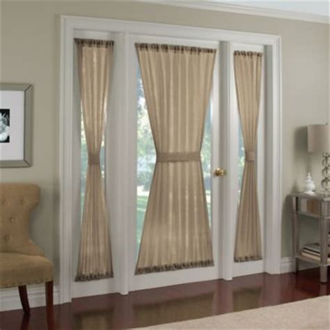 Side Panel Window Curtains Inspiration Curtain Rods Side Panels