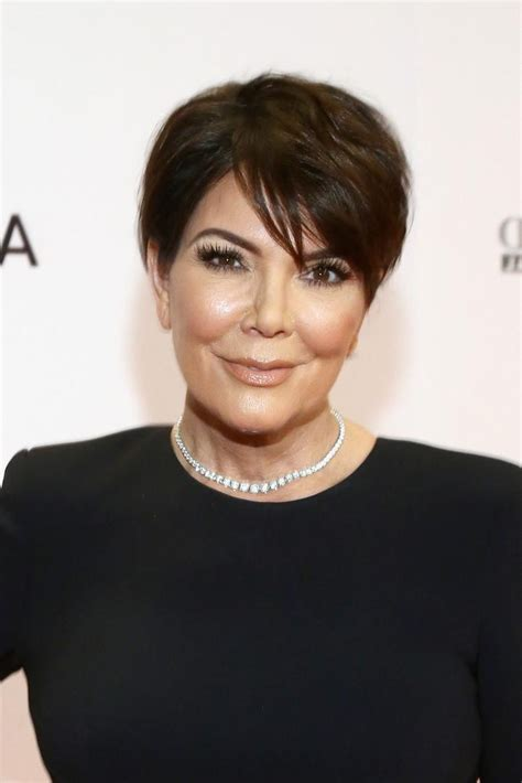 Kris Hairstyles by 20 Inspirations Of Kris Jenner Haircuts