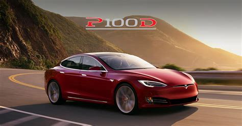 The New Tesla Model S New Tesla Model S Now The Production Car In The
