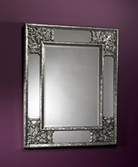 Home Decor Wall Mirrors | beauty goals achieve with 15 decorative wall mirrors homeideasblog com