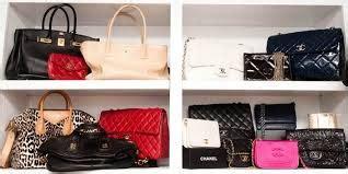Harga Tas Chanel Gst Asli cara membedakan tas merk asli atau tas kw tips uh 100