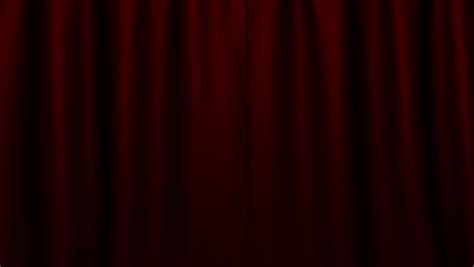 dark red curtains motion backgrounds high definition lines stock footage