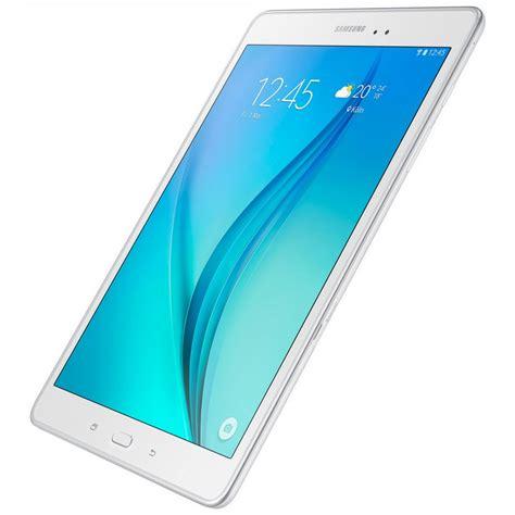 Samsung 16gb Galaxy Tab samsung galaxy tab a 9 7 quot 16gb blanca