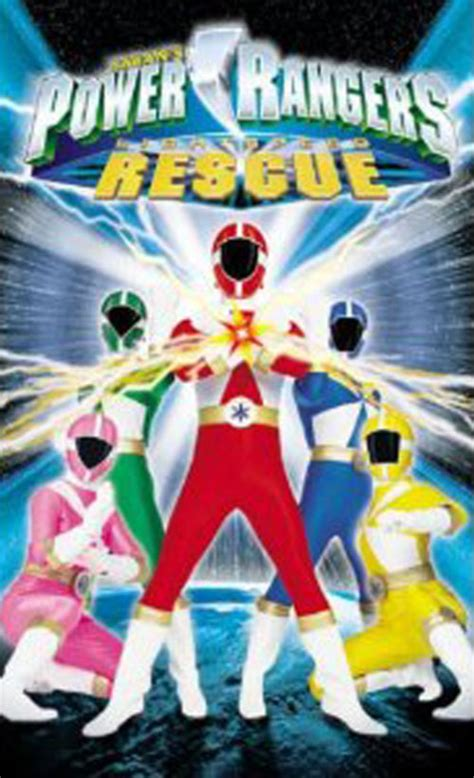 Power Ranger Lightspeed Rescue power rangers lightspeed rescue rangerwiki wikia