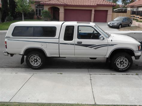 1992 Toyota Extended Cab 1992 Toyota Pictures Cargurus