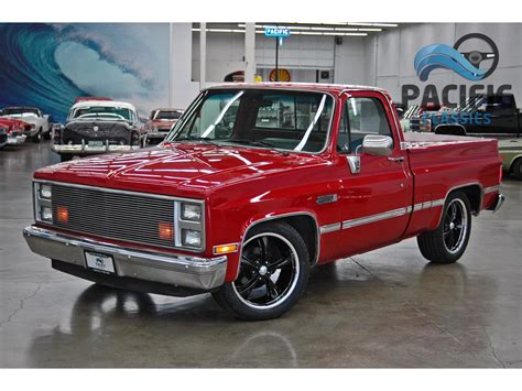 motor trucks mount vernon 1987 gmc classic cars for sale 34 used cars from 2 000