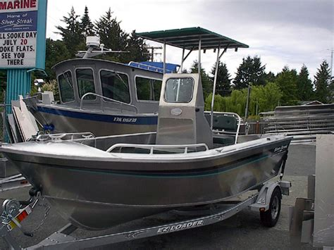 used center console boats for sale near me 17 centre console aluminum boat by silver streak boats ltd