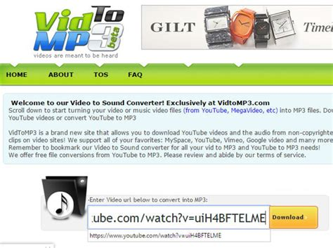 download mp3 from youtube online high quality free top 15 free youtube to mp3 online converters
