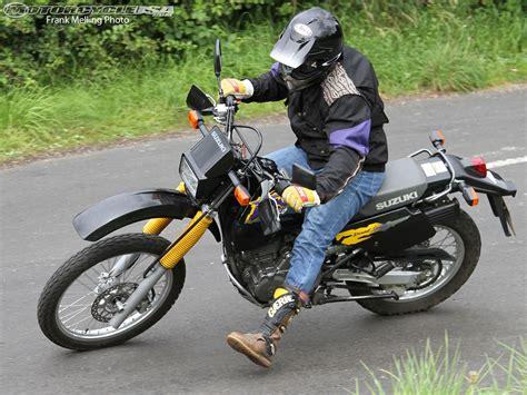 Suzuki 350 Motorcycle Memorable Motorcycle Suzuki Dr350 Photos Motorcycle Usa