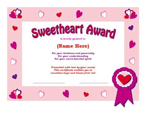 1000 images about awards and certificates on pinterest