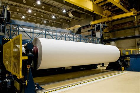 Paper Industry - paper industry to drive global calcium carbonate market to