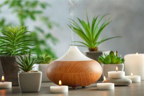 essential oils  hay fever