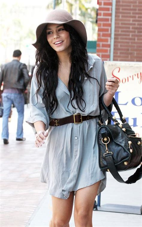 vanessa hudgens clothes outfits steal her style youshine steal her style vanessa hudgens