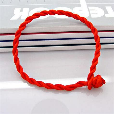 new bracelet rope bangle lucky bracelets on the