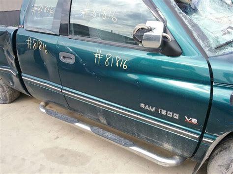 97 dodge 1500 transmission automatic transmission 2wd 8 318 5 2l fits 96 97 dodge