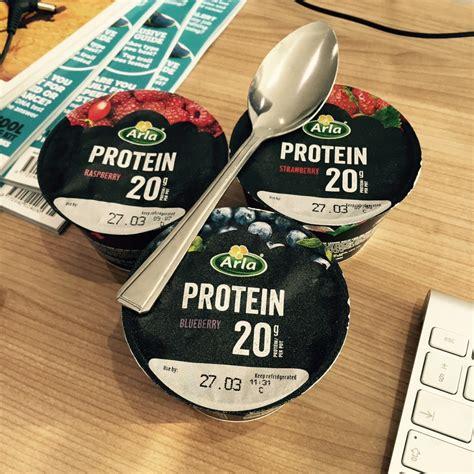protein yogurt yogurt protein oh yes