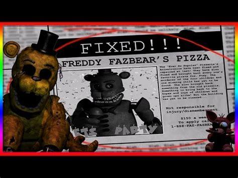 imagenes raras de five nights at freddy s five nights at freddy s 3 super creepy quot horror game