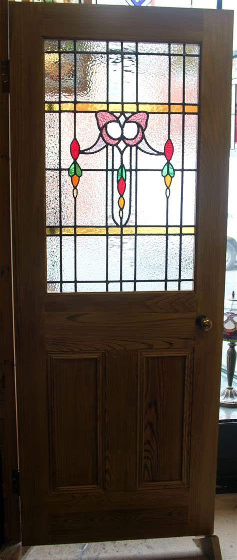 Stained Glass Door For Sale Doors And Stained Glass Doors For Sale