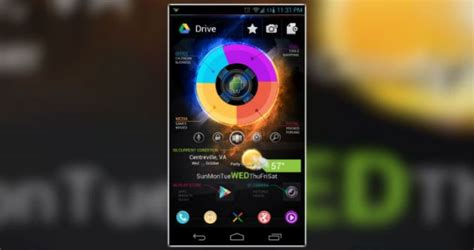 buzz launcher themes mobile9 android heads g dg buzz launcher banderas sports