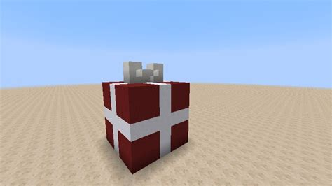 how to build and christmas joy how to build a present minecraft blog