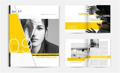 magazine layout graphic design 5 best images of magazine design magazines pages layouts