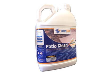Patio Degreaser by Patio Cleaner To Remove Black Spot Lichen And Algae