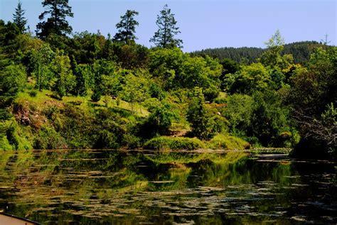 Quarry Hill Botanical Garden Best California Destinations Along The Pacific